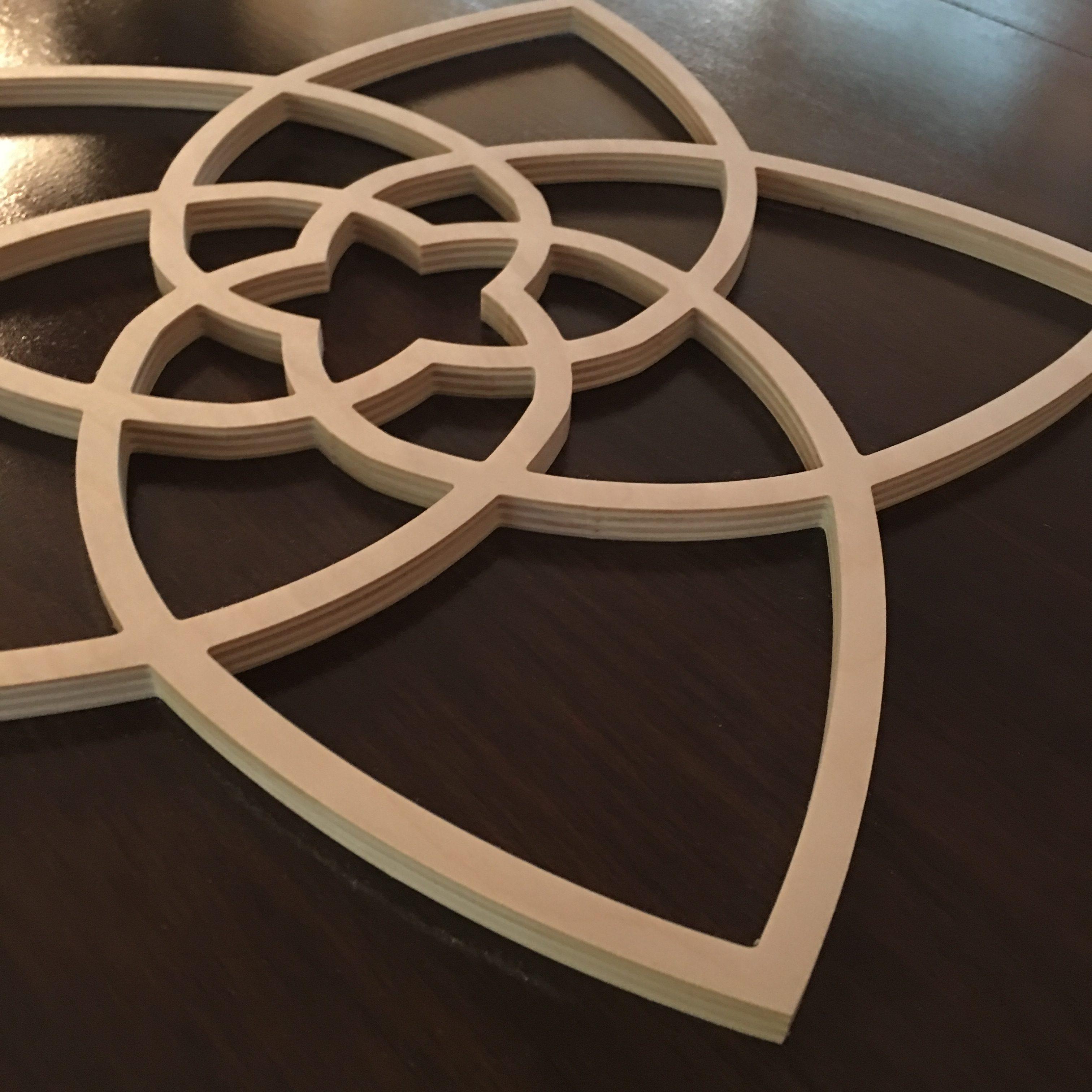 blume der liebe venusblume holz karl mueck. Black Bedroom Furniture Sets. Home Design Ideas